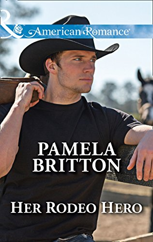 Her Rodeo Hero (Mills & Boon American Romance) (Cowboys in Uniform, Book 1) (English Edition)