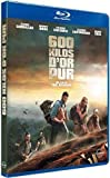600 Kilos d'or Pur [Blu-Ray] [Import Italien]
