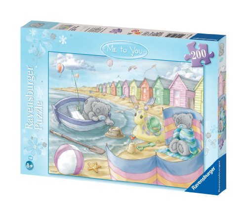 Ravensburger Me to You - Seaside (200 PC-Puzzle)