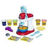 Hasbro Play-Doh E0102EU4 Küchenmaschine, Knete