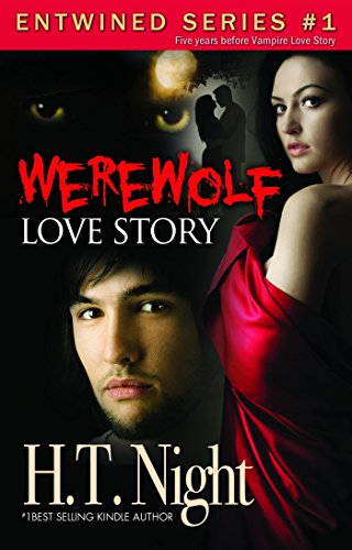 werewolf-love-story-entwined-book-1