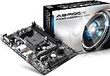 Asrock FM2A88M-HD+ - Placa base (DDR3-SDRAM, Micro-ATX, 2 x USB 2.0, 1 x USB 3.0)