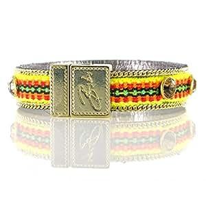 Bibi Alhaja/Bibi Bijoux Jewelry-bracelet jaune