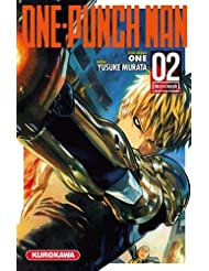 One-Punch Man - T2