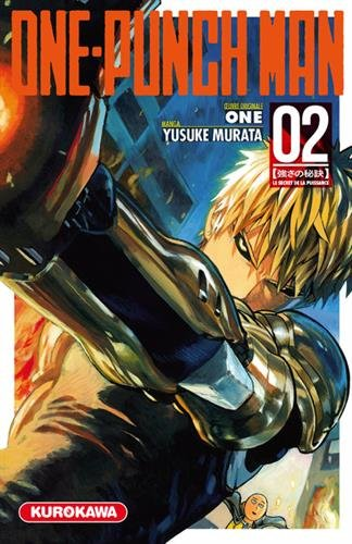 One-punch Man 2: Le Secret De La Puissance