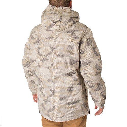 Ragwear Banks Winterjacke – Camouflage - 2