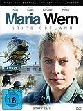 Maria Wern: Kripo Gotland - Staffel 2 [4 DVDs]