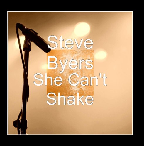 She Can't Shake -