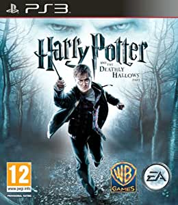 Harry Potter and The Deathly Hallows - Part 1 (Sony PS3) [Import UK]
