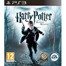 Harry Potter and The Deathly Hallows - Part 1 (PS3) [import anglais]