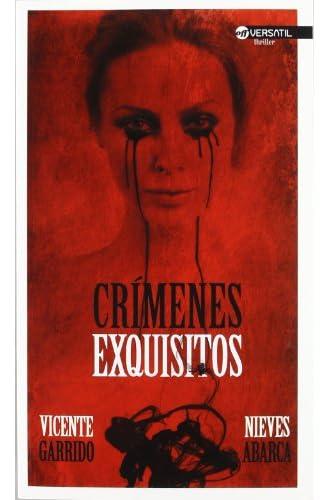Crímenes Exquisitos 5ª ed.
