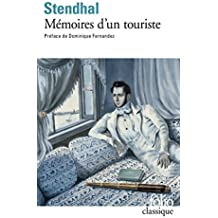 Mémoires d'un touriste by Stendhal (2014-11-28)