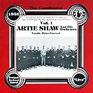 Artie Shaw & His Orchestra, Vol.1, 1938