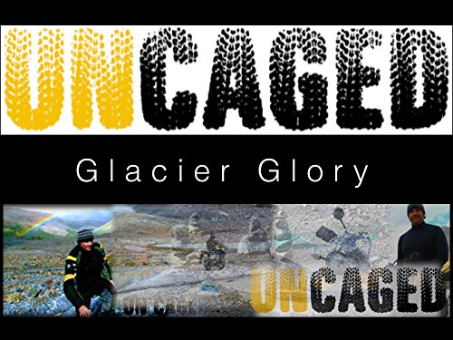 Glacier Glory Columbia Ice