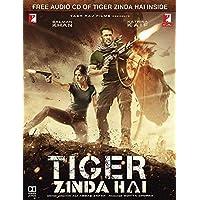 Ecommbuzz Tiger Zinda Hai, movie DVD
