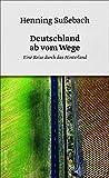 Henning Sußebach (Autor)Veröffentlichungsdatum: 22. April 2017 Neu kaufen: EUR 19,9559 AngeboteabEUR 13,70