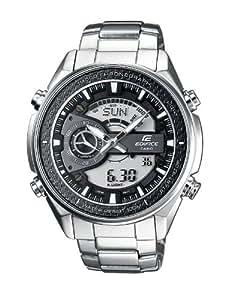 Casio Edifice Herren-Armbanduhr Analog / Digital Quarz EFA-133D-8AVEF
