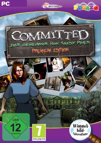 Committed Das Geheimnis von Shady Pines