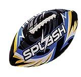Fashy Pool- & Strandspielzeug American Football, blau, schwarz, 8607
