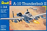 Revell 1:144 Scale A-10 Thunderbolt II