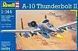 Revell 4054 A-10A Thunderbolt - Maqueta de avión