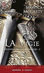 Les Chevaliers des Highlands (Tome 3) - La vigie