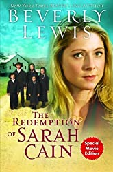 The Redemption of Sarah Cain by Beverly Lewis (2007-06-01)