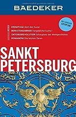 Baedeker Reiseführer Sankt Petersburg: mit GROSSEM CITYPLAN hier kaufen