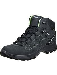 Lowa Tiago GTX QC W Calzado escalada - gris, 40