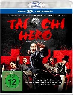 Tai Chi Hero (+ Blu-ray) [Blu-ray 3D]