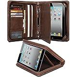 Gmyle Business Portfolio for iPad 2, iPad 3, iPad 4 & iPad Air - Black