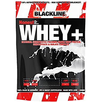 Blackline Honest Whey
