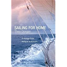 Sailing for Home: A Voyage from Antigua to Kinsale