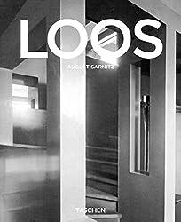 Loos: Kleine Reihe - Architektur (Basic Art Album)