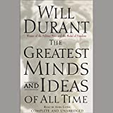 """Best-selling historian and philosopher Will Durant devoted his entire life to studying the most significant eras, individuals, and achievements of human history. Here is a summation of Durant's work, as he presents the best of world history, from """"Th..."""