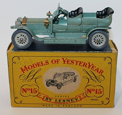 matchbox-model-of-yesteryear-lesney-y15-rolls-royce-silver-ghost-met-green