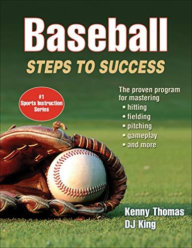 Baseball: Steps to Success (Sts (Steps to Success Activity) (English Edition) por Kenny Thomas
