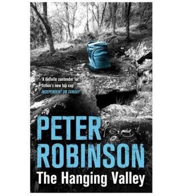 [(The Hanging Valley)] [by: Peter Robinson] par Peter Robinson