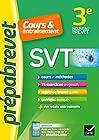 SVT 3e - Cours, méthodes et exercices progressifs