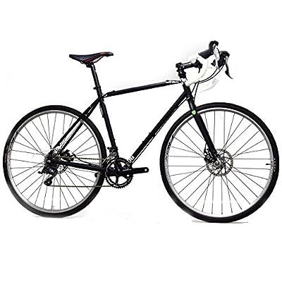 Charge Plug 5 2014 Cyclocross Bike - Medium (54cm) *Ex-Demo*