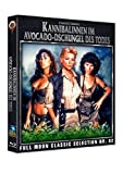 Kannibalinnen im Avocado-Dschungel des Todes (Full Moon Classic Slection Nr.2) [Blu-ray]