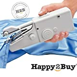 Best Kids Sewing Machines - Premium Quality Small Portable Hand Sewing Machine, Compact Review