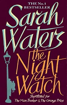 The Night Watch by [Waters, Sarah]