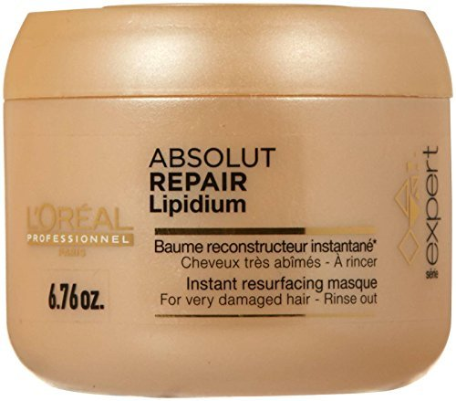 L'Oreal Professionnel Serie Expert Absolut Repair Cellular Maske 200ml (Damen Handtuch Wickeln)