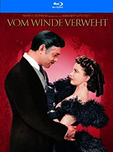 Vom Winde verweht (Ultimate Collector's Edition) [Blu-ray]