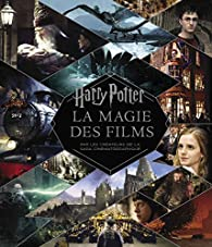 Harry Potter - La Magie des films par  Huginn & Muninn