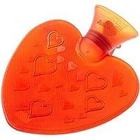 Fashy 6410 Herzwärmflasche, 0.7 L preisvergleich bei billige-tabletten.eu