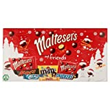 Maltesers & Friends Selection Chocolate Box 242g (Case Of...