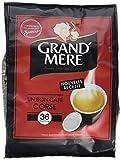 Gran Mere Corsé 36 dosettes Souples - Lot de 3 (108 dosettes)