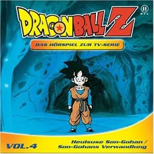 dragonball z folge 4